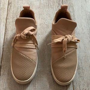 Steve Madden Blush Sneakers